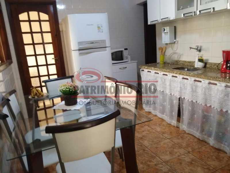JA5. - Apartamento Tipo Casa com terraço em Jardim América - PAAP23883 - 8