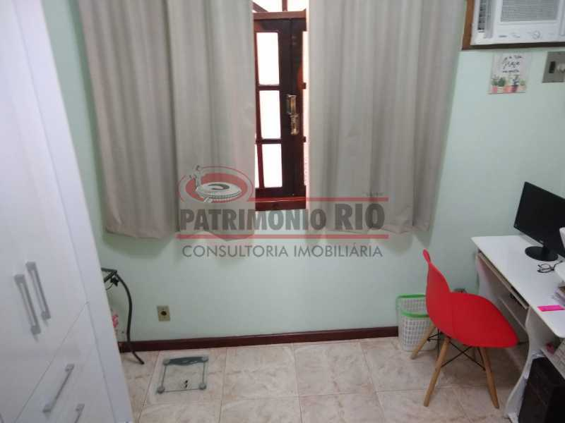 JA6. - Apartamento Tipo Casa com terraço em Jardim América - PAAP23883 - 22