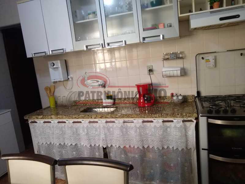 JA7. - Apartamento Tipo Casa com terraço em Jardim América - PAAP23883 - 9