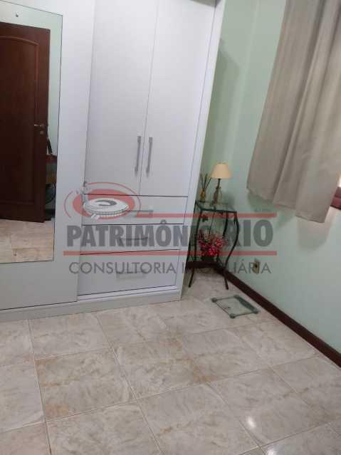 JA8. - Apartamento Tipo Casa com terraço em Jardim América - PAAP23883 - 23