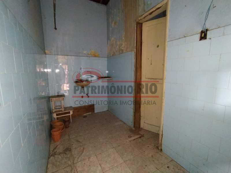 IMG_20200822_122051 - Excelente Terreno próximo Norte Shopping e Engenhão - PAUF00052 - 9