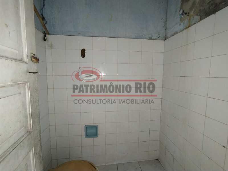 IMG_20200822_122111 - Excelente Terreno próximo Norte Shopping e Engenhão - PAUF00052 - 11