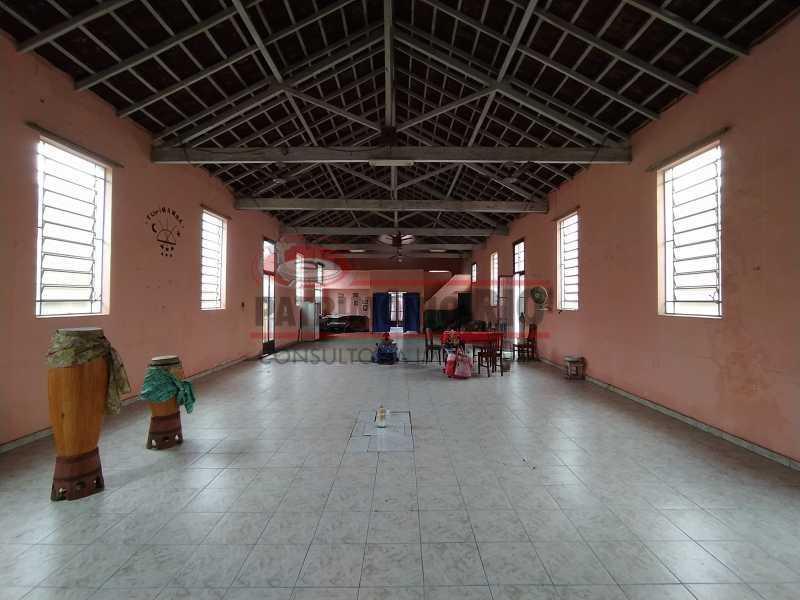 IMG_20200822_122407 - Excelente Terreno próximo Norte Shopping e Engenhão - PAUF00052 - 1