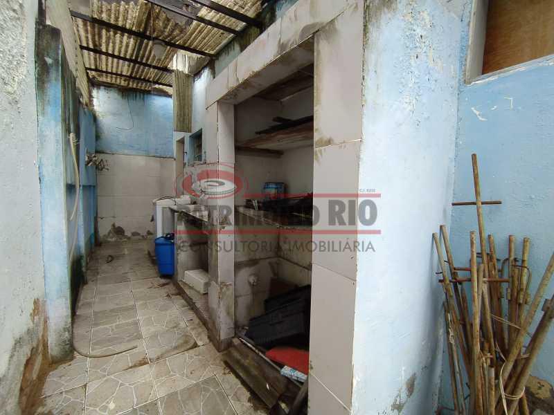 IMG_20200822_122650 - Excelente Terreno próximo Norte Shopping e Engenhão - PAUF00052 - 14
