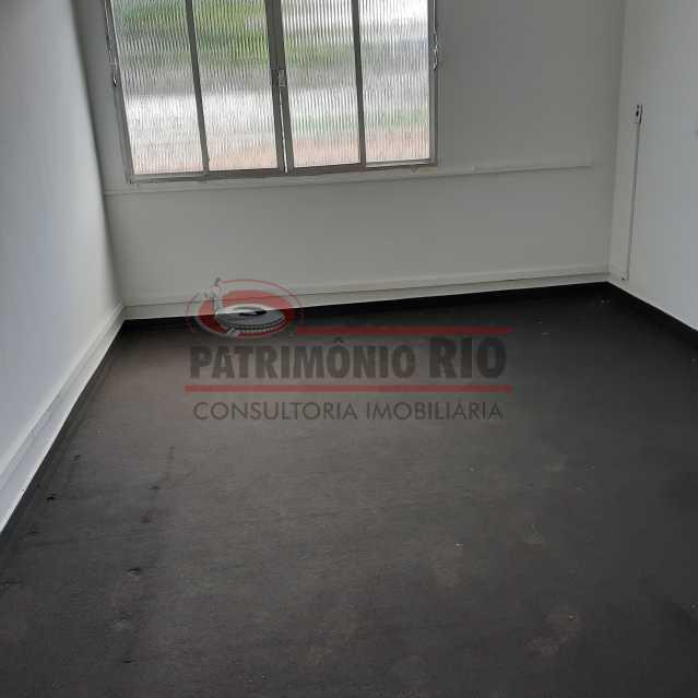 20200824_135452 - Próximo Campo do Vasco - galpão com apto 3 qtos. - PAGA30002 - 17