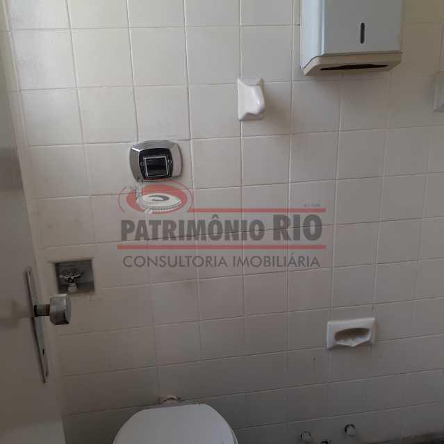 20200824_135543 - Próximo Campo do Vasco - galpão com apto 3 qtos. - PAGA30002 - 22