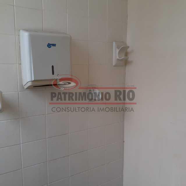 20200824_135547 - Próximo Campo do Vasco - galpão com apto 3 qtos. - PAGA30002 - 23