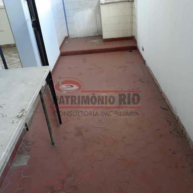 20200824_135612 - Próximo Campo do Vasco - galpão com apto 3 qtos. - PAGA30002 - 24