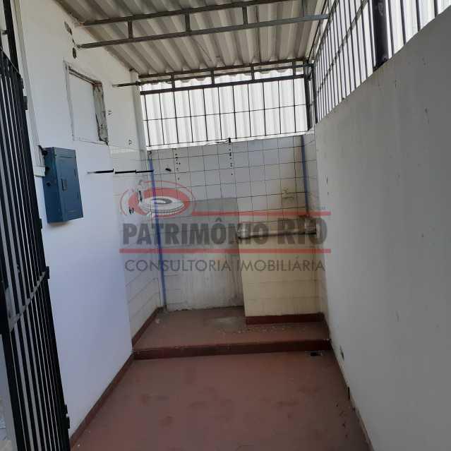 20200824_135619 - Próximo Campo do Vasco - galpão com apto 3 qtos. - PAGA30002 - 25
