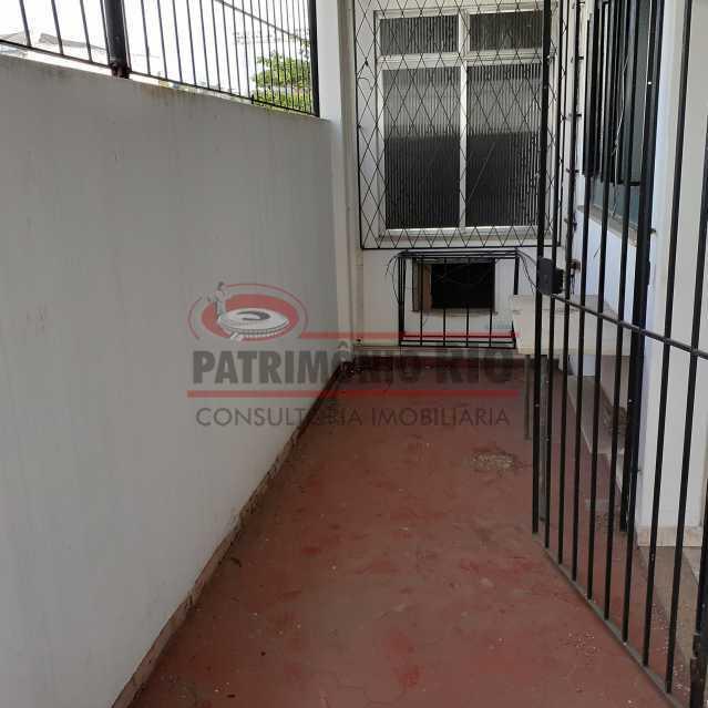 20200824_135628 - Próximo Campo do Vasco - galpão com apto 3 qtos. - PAGA30002 - 26