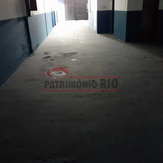 20200824_135843 - Próximo Campo do Vasco - galpão com apto 3 qtos. - PAGA30002 - 29