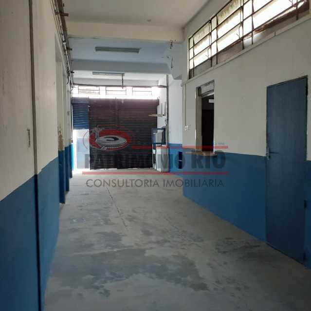 20200824_135912 - Próximo Campo do Vasco - galpão com apto 3 qtos. - PAGA30002 - 3