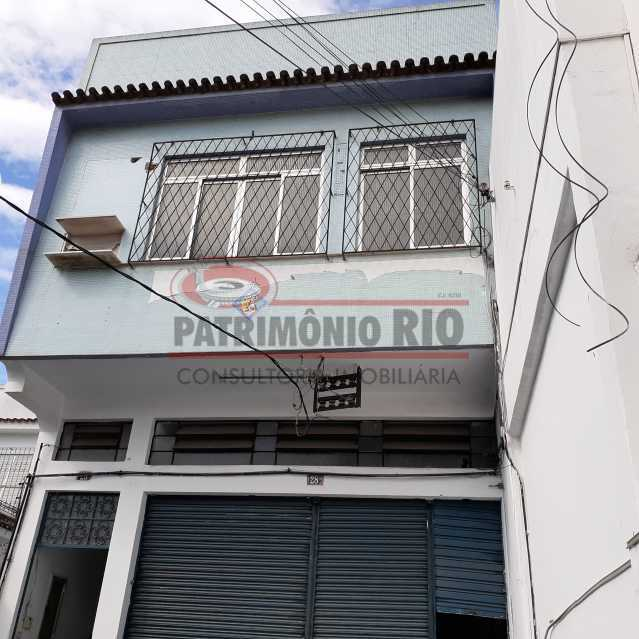 20200824_135952 - Próximo Campo do Vasco - galpão com apto 3 qtos. - PAGA30002 - 4