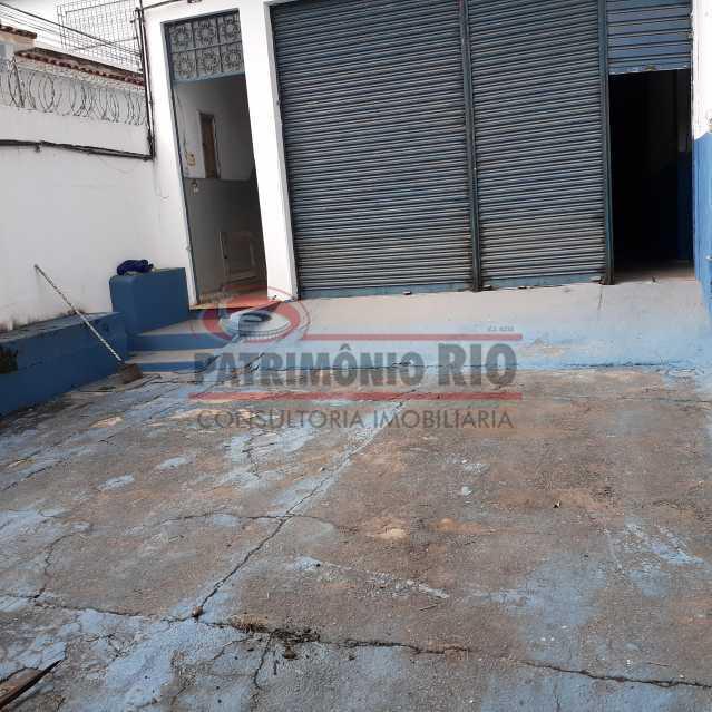 20200824_140032 - Próximo Campo do Vasco - galpão com apto 3 qtos. - PAGA30002 - 31