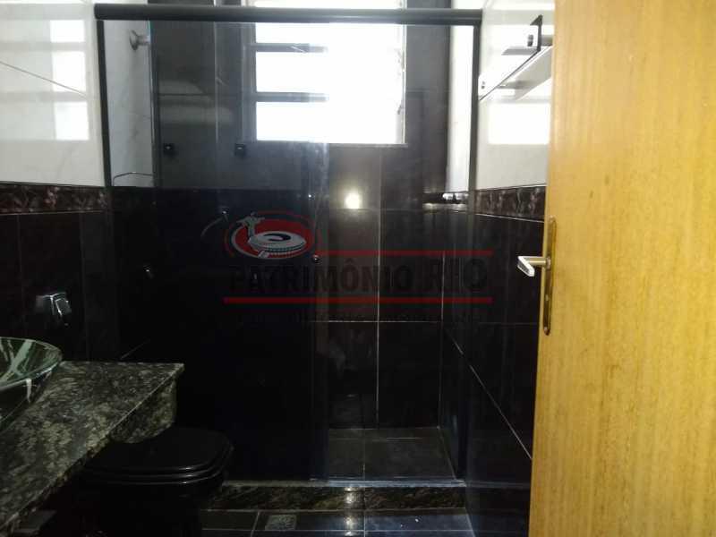 Drumond 1 - Apartamento 2 quartos à venda Olaria, Rio de Janeiro - R$ 199.000 - PAAP23887 - 9