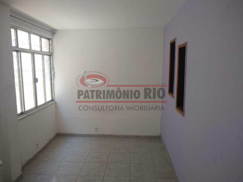 Drumond10 - Apartamento 2 quartos à venda Olaria, Rio de Janeiro - R$ 199.000 - PAAP23887 - 16