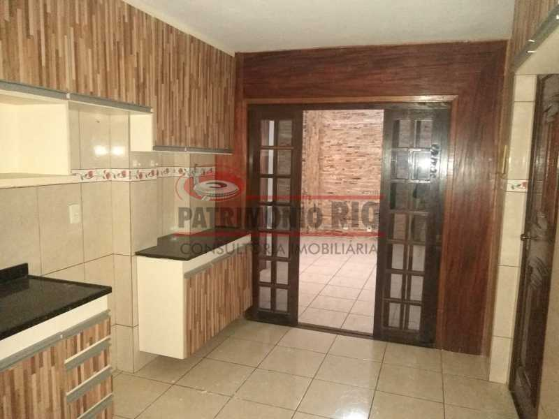 Drumond20 - Apartamento 2 quartos à venda Olaria, Rio de Janeiro - R$ 199.000 - PAAP23887 - 1