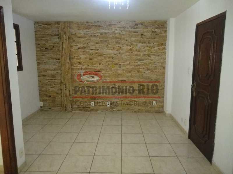Drumond19 - Apartamento 2 quartos à venda Olaria, Rio de Janeiro - R$ 199.000 - PAAP23887 - 20