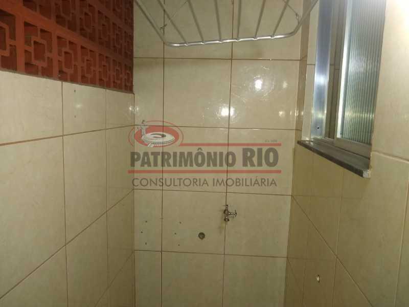 Drumond25 - Apartamento 2 quartos à venda Olaria, Rio de Janeiro - R$ 199.000 - PAAP23887 - 19