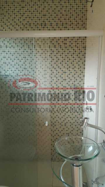 2 - Ótima Casa 2qtos Pavuna - PACN20126 - 11