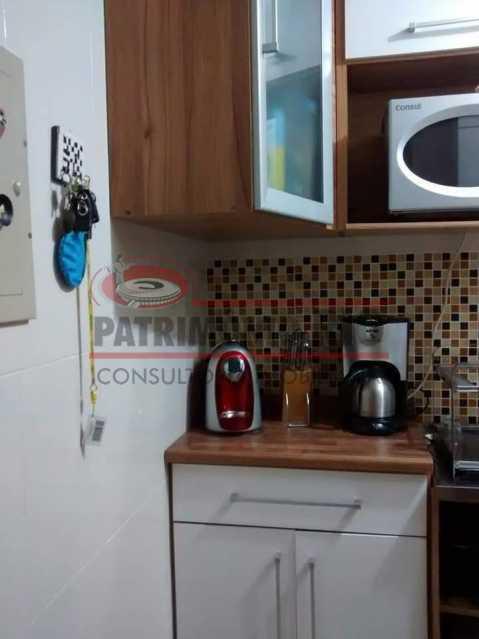 6 - Ótima Casa 2qtos Pavuna - PACN20126 - 8