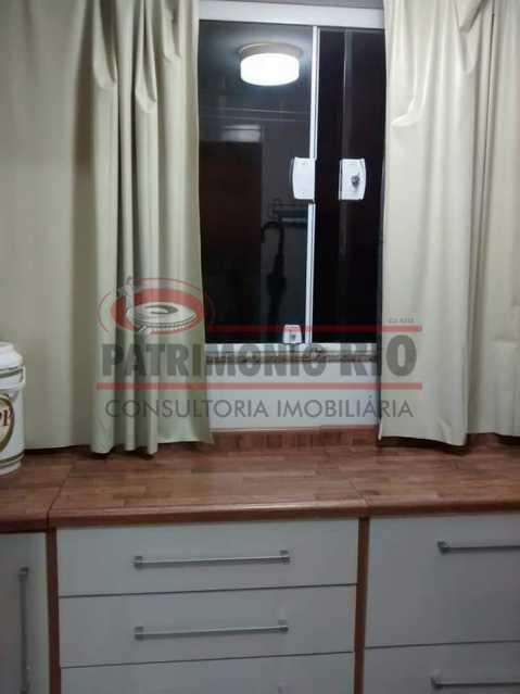 7 - Ótima Casa 2qtos Pavuna - PACN20126 - 10