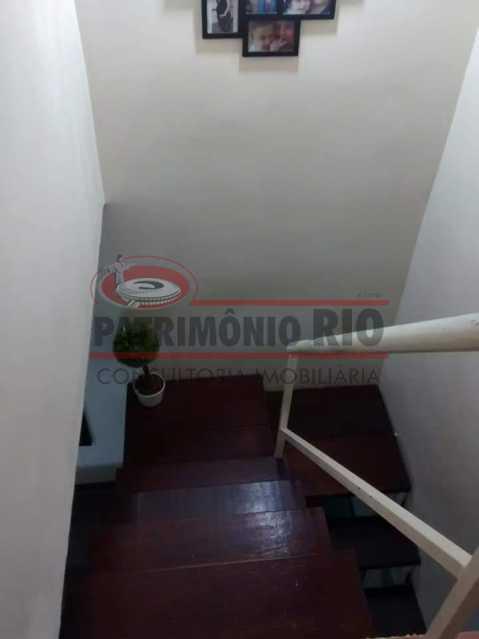 8 - Ótima Casa 2qtos Pavuna - PACN20126 - 5