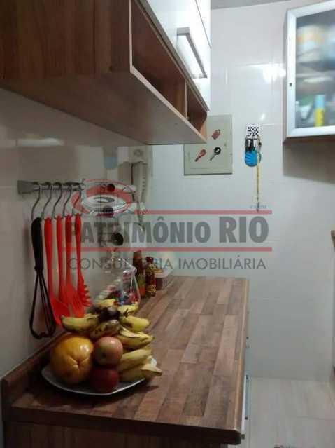 10 - Ótima Casa 2qtos Pavuna - PACN20126 - 7