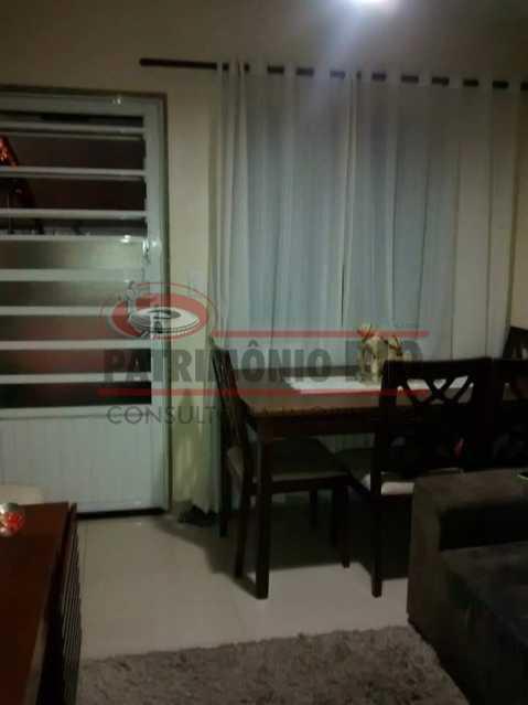 12 - Ótima Casa 2qtos Pavuna - PACN20126 - 4