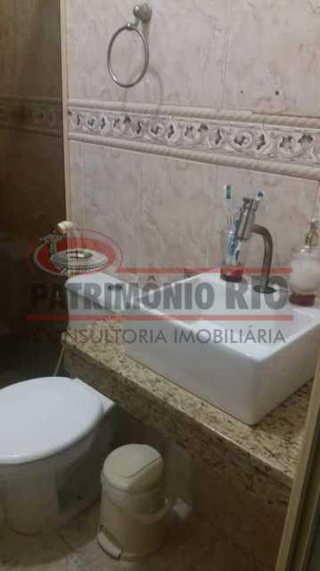14 - Ótima Casa 2qtos Pavuna - PACN20126 - 25