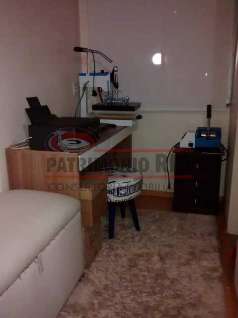 15 - Ótima Casa 2qtos Pavuna - PACN20126 - 15