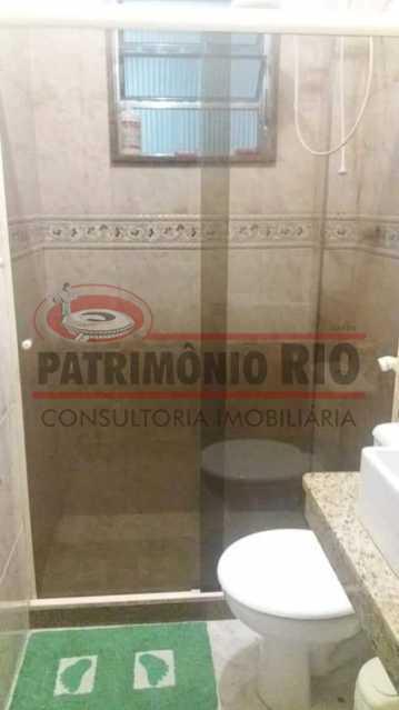20 - Ótima Casa 2qtos Pavuna - PACN20126 - 28