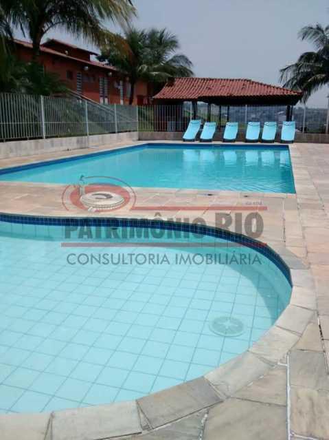 21 - Ótima Casa 2qtos Pavuna - PACN20126 - 21