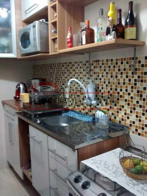 22 - Ótima Casa 2qtos Pavuna - PACN20126 - 6