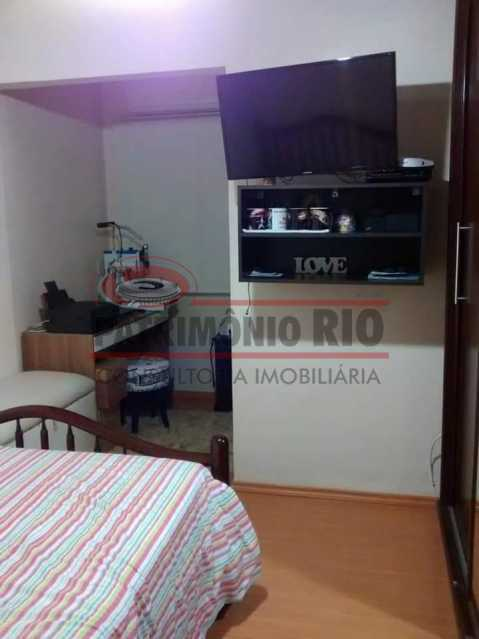 23 - Ótima Casa 2qtos Pavuna - PACN20126 - 16