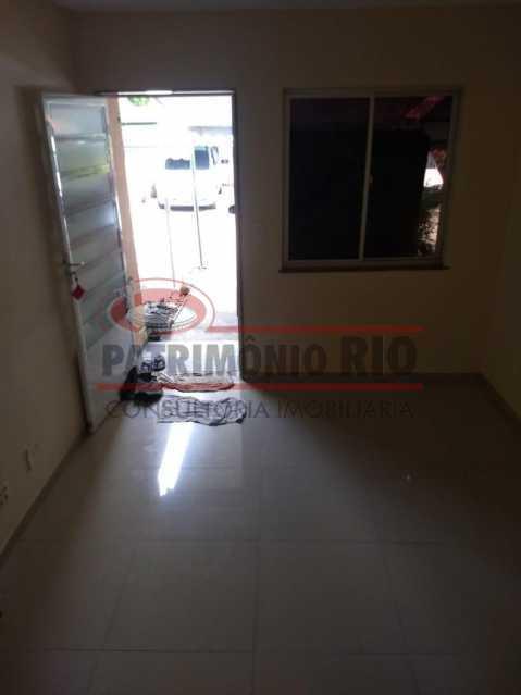 27 - Ótima Casa 2qtos Pavuna - PACN20126 - 23