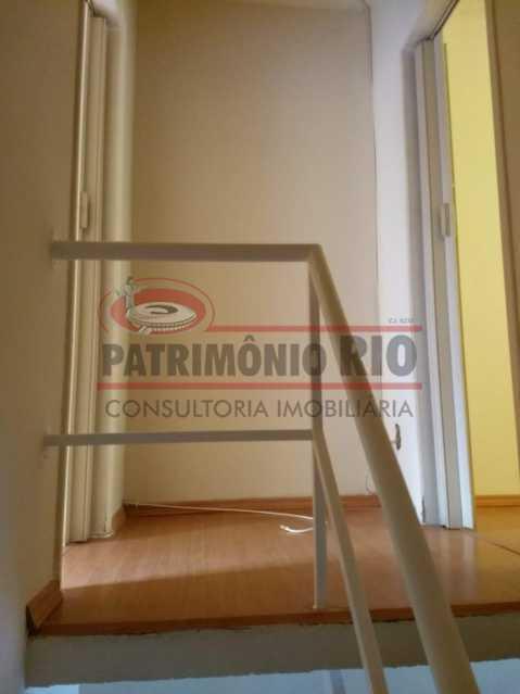 29 - Ótima Casa 2qtos Pavuna - PACN20126 - 24