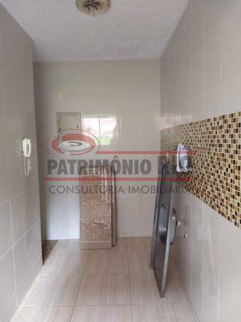 30 - Ótima Casa 2qtos Pavuna - PACN20126 - 19