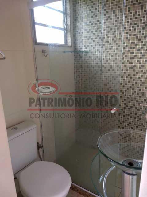 33 - Ótima Casa 2qtos Pavuna - PACN20126 - 17