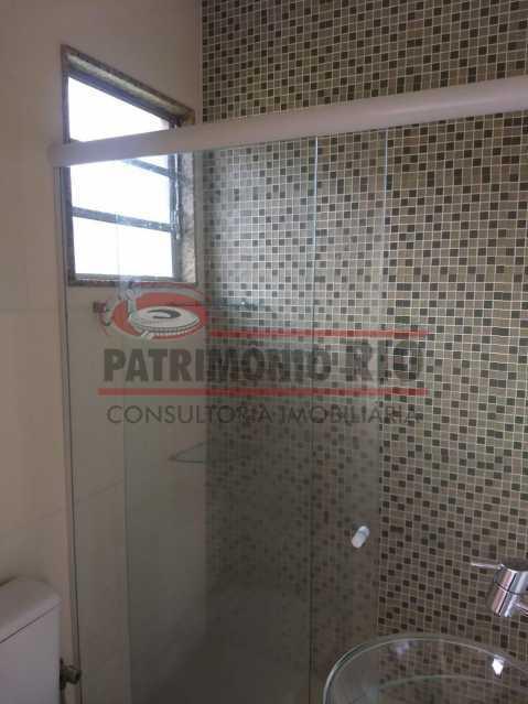 37 - Ótima Casa 2qtos Pavuna - PACN20126 - 18