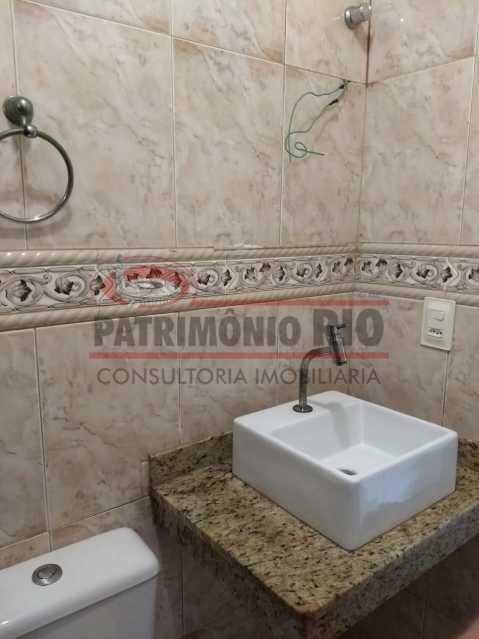 38 - Ótima Casa 2qtos Pavuna - PACN20126 - 30