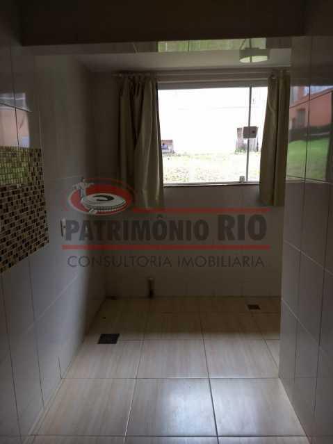 43 - Ótima Casa 2qtos Pavuna - PACN20126 - 27