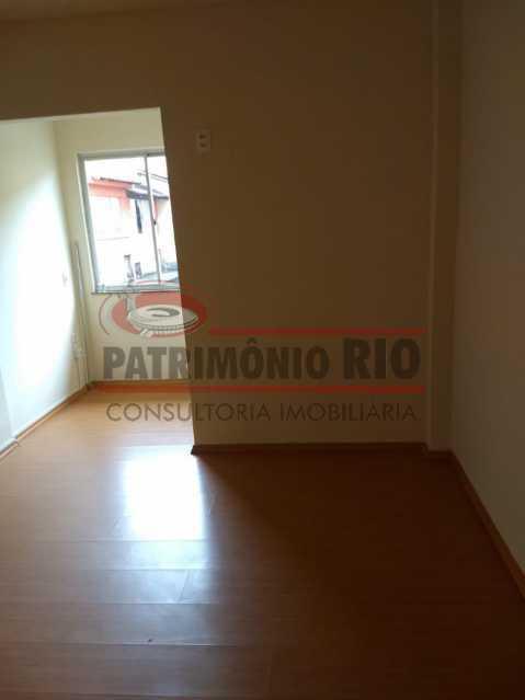 45 - Ótima Casa 2qtos Pavuna - PACN20126 - 26