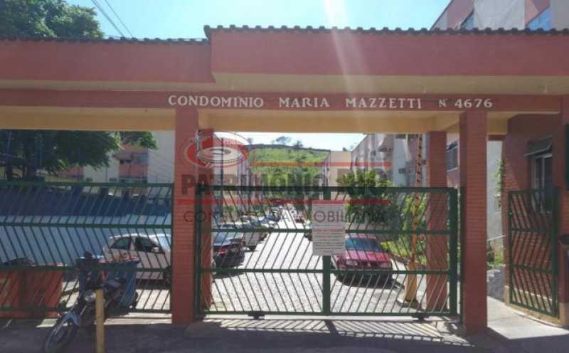 22 - Apartamento 2quartos ao lado do Metro - PAAP23903 - 3