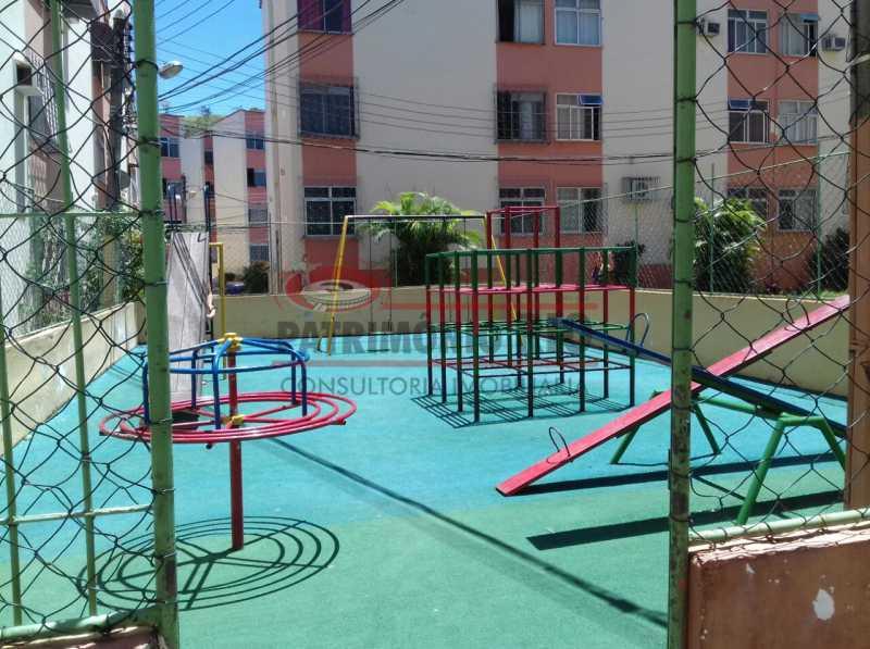 24 - Apartamento 2quartos ao lado do Metro - PAAP23903 - 4