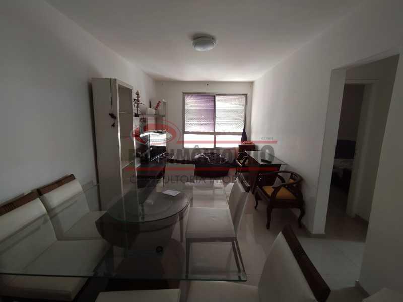 IMG_20200916_094540 - Apartamento de 2quartos próximo do Mercadão de Madureira - PAAP23905 - 1