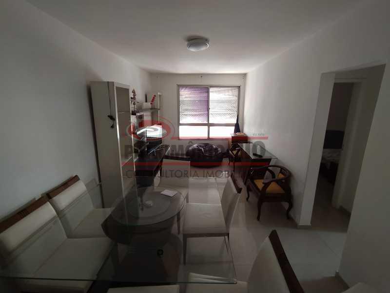 IMG_20200916_094546 - Apartamento de 2quartos próximo do Mercadão de Madureira - PAAP23905 - 3