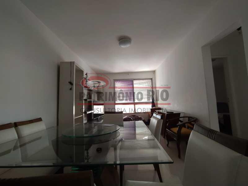 IMG_20200916_094550 - Apartamento de 2quartos próximo do Mercadão de Madureira - PAAP23905 - 4