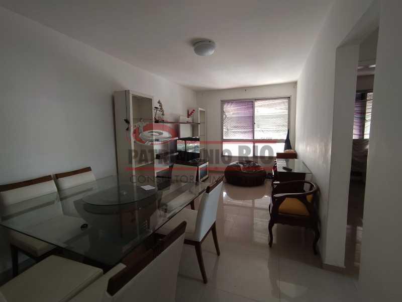 IMG_20200916_094557 - Apartamento de 2quartos próximo do Mercadão de Madureira - PAAP23905 - 5