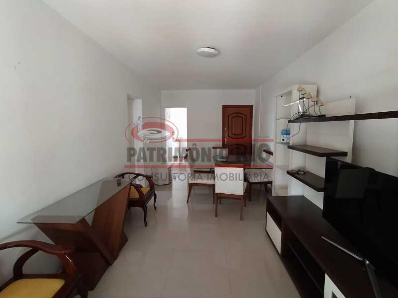 IMG_20200916_094614 - Apartamento de 2quartos próximo do Mercadão de Madureira - PAAP23905 - 6